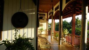 Terres Rouges Lodge, Hotely  Banlung - big - 71