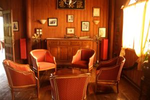 Terres Rouges Lodge, Hotely  Banlung - big - 69
