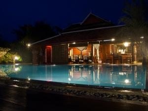 Terres Rouges Lodge, Hotely  Banlung - big - 68
