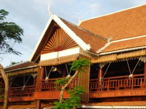 Terres Rouges Lodge, Hotely  Banlung - big - 65
