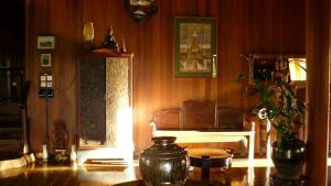 Terres Rouges Lodge, Hotely  Banlung - big - 62