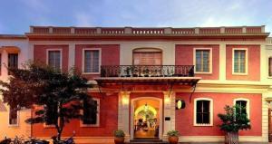 Neemrana's Hotel De L'Orient