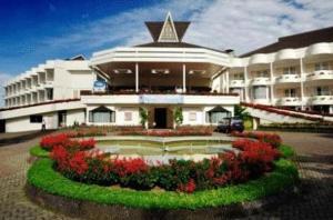 Grand Mutiara Hotel