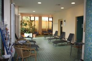 Gästehaus der SRH