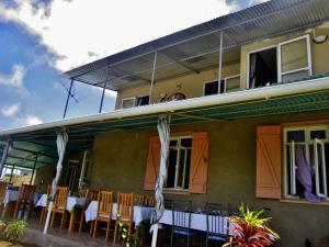 Residence Vue d'Horizon - , , Mauritius