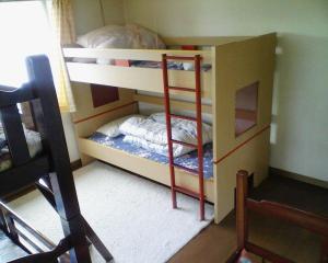 obrázek - Dormitory Silsil