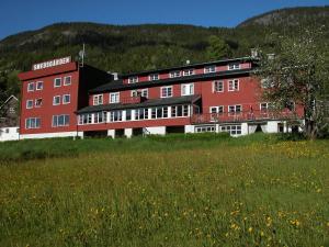 Smedsgården Hotel