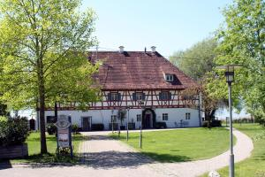 Pilgerhof und Rebmannshof