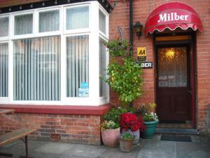 obrázek - Milber Guest House