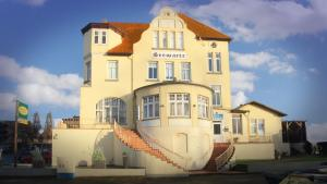 Gästehaus Seewarte