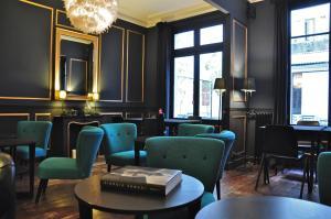 Париж - Alba Opera Hotel