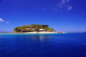 Ein bild von Hideaway Island Resort