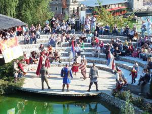 Etno selo Stanisici & Hotel Pirg - фото 11