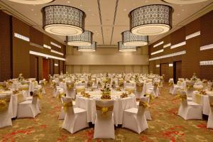 Novotel Pune Nagar Road, Hotel  Pune - big - 42