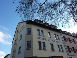 (Hotel Römerhof)