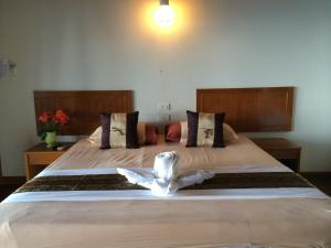 Haad Khuad Resort, Resorts  Bottle Beach - big - 31