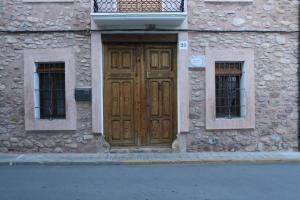 Casa Rural Las Cuatroesquinas