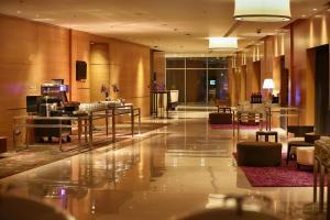 Novotel Pune Nagar Road, Hotel  Pune - big - 29