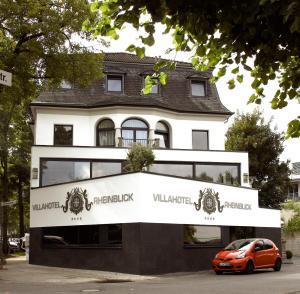 Villahotel Rheinblick