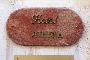 アルベルゴ アテナ (Albergo Athena)