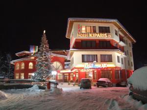 obrázek - Hotel Kiparis Alfa