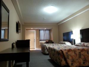 Sunrise Motel, Motels  Regina - big - 3