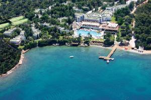 Isil Club Bodrum All Inclusive