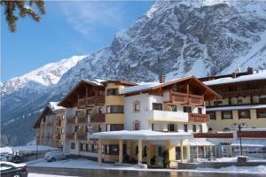 Hotel Gundolf