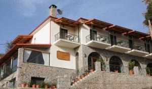 Evanthias Traditional Mansion