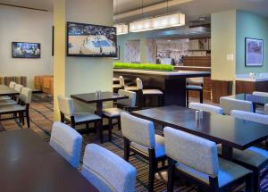 Courtyard by Marriott New York Manhattan/Chelsea, Hotels  New York - big - 23
