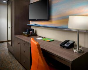 Courtyard by Marriott New York Manhattan/Chelsea, Hotels  New York - big - 7