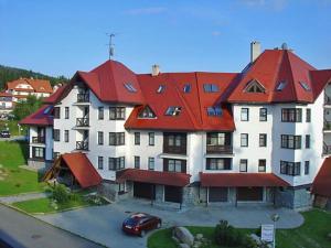 Apartmány Klondajk - Apartment - Harrachov