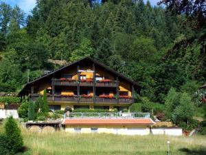 Landhaus Schwaben