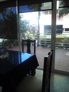 Review Hotel Bahia Plaza