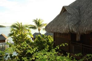 Sofitel Bora Bora Private Island, Hotely  Bora Bora - big - 29