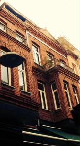 海雀旅社 - 伊斯坦布尔 (Puffin Hostel - Istanbul)