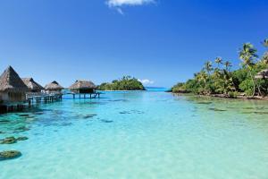 Sofitel Bora Bora Private Island, Hotely  Bora Bora - big - 19