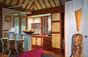 Sofitel Bora Bora Private Island, Hotely  Bora Bora - big - 11