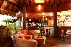 Sofitel Bora Bora Private Island, Hotely  Bora Bora - big - 17
