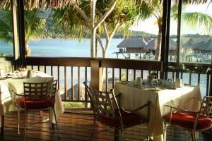 Sofitel Bora Bora Private Island, Hotely  Bora Bora - big - 18