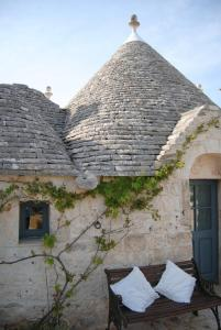 Trulli Gallo Rosso, Bed and breakfasts  Noci - big - 32