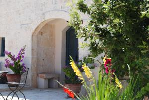 Trulli Gallo Rosso, Bed and breakfasts  Noci - big - 29