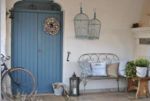 Trulli Gallo Rosso, Bed and breakfasts  Noci - big - 26