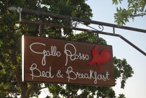 Trulli Gallo Rosso, Bed and breakfasts  Noci - big - 35