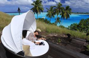Sofitel Bora Bora Private Island, Hotely  Bora Bora - big - 54