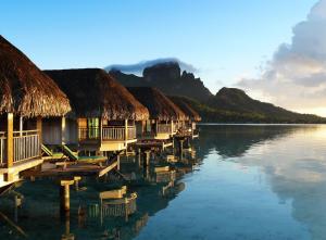 Sofitel Bora Bora Private Island, Hotely  Bora Bora - big - 53