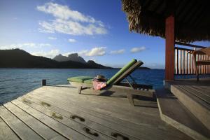 Sofitel Bora Bora Private Island, Hotely  Bora Bora - big - 2