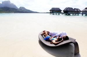 Sofitel Bora Bora Private Island, Hotely  Bora Bora - big - 52