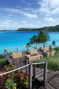 Sofitel Bora Bora Private Island, Hotely  Bora Bora - big - 51