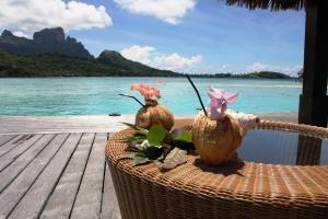 Sofitel Bora Bora Private Island, Hotely  Bora Bora - big - 21